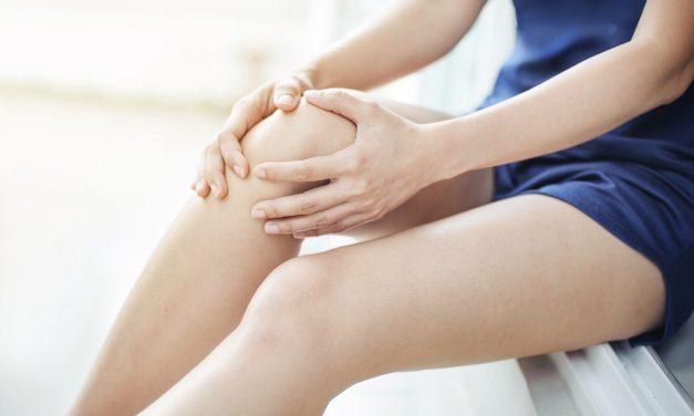 Ból kolana: główne przyczyny i leczenie