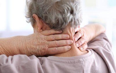 Możesz uniknąć sztywności i ograniczonej mobilności związanej z wiekiem